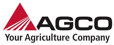 logo AGCO - partenaire de MyEasyFarm