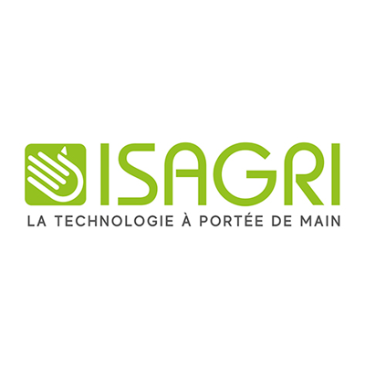 logo isagri - partenaire de MyEasyFarm