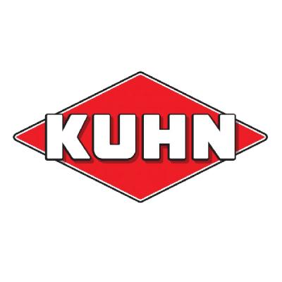 logo kuhn - partenaire de MyEasyFarm