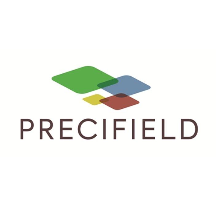logo precifield - partenaire de MyEasyFarm