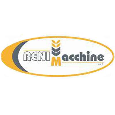 RENI MACCHINE - partenaire de MyEasyFarm