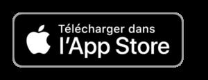 Lien téléchargement app store pour Driver