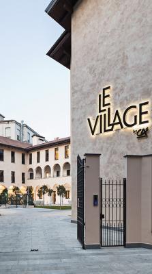 MyEasyFarm s'installe au Village by CA de Milan (Italie)